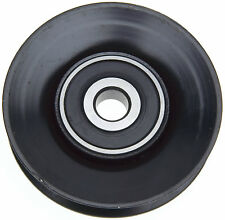 Drive Belt Idler Pulley-DriveAlign Premium OE Pulley Gates 38036