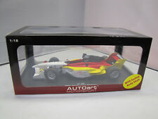 18103 AUTOart A1 GP 2007 Winner ( Team Germany ) - 1:18