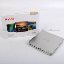 Haida 100x100mm NanoPro MC ND1.8 64x 6 Stop Glass 4x4 Neutral Density Filter