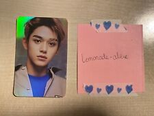 [OFFICIAL] NCT 2018 EmpathyHolographic Photocard - Lucas