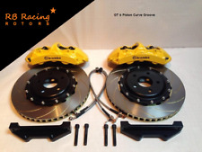 355 mm GT 6 piston Big brake kit BREMBO Spec VW Golf GTI MK5 Mk6 Mk7 tous les modèles