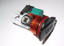 VW Fox 12V Steckdose cigarette lighter socket allume cigare socle 5Z0925069A