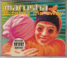 Marusha - it takes me away - 099 - Maxi-Cd