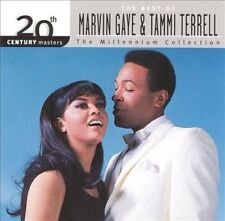 20th Century Masters: The Millennium Collection: The Best of Marvin Gaye & Tamm…