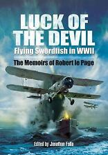 Luck of the Devil by Robert Le Page (2012, Hardcover)