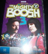 The Mighty Boosh Series 3 (Australia Region 4) DVD – Like New