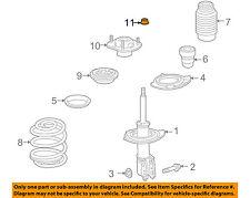 GM OEM Front Suspension-Top Nut 11569856