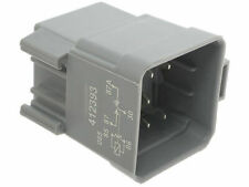 For 1995 Chevrolet K2500 Suburban Throttle Control Relay SMP 12256FB