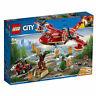 LEGO City Feuerwehr Löschflugzeug der Feuerwehr 60217 neu&ovp