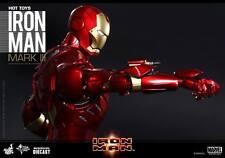 Hot Toys 1/6 Marvel Iron Man MMS256D07 Diecast MK3 MARK III le moins cher au Royaume-Uni