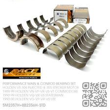 ACL RACE MAIN/CONROD BEARINGS STD 304 & 355 V8 [HOLDEN VN-VP-VR-VS-VT COMMODORE]