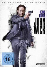 John Wick - (Keanu Reeves) # DVD-NEU