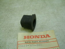 Honda NOS XL250, 1972, 1974-75, Battery Box Rubber, # 83603-329-000,   S-167/1