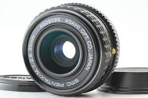 [OPT Near MINT] SMC Pentax M 35mm f/2.8 Wide Angle MF Lens K mount From JAPAN
