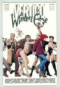 Vertigo-Winters Edge  NM 1998 DC/Vertigo Comics