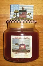 Yankee Candle - HOME SWEET HOME - 14.5 oz - WARREN KIMBLE COLLECTION!!