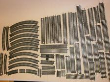 Unbemalte Epoche III (1949-1970) Modellbahnen der Spur H0 mit Gleismaterialien