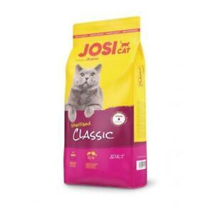 Josera Katzenfutter Classic Sterilised Classic Cat Trockenfutter Geflügel Fisch