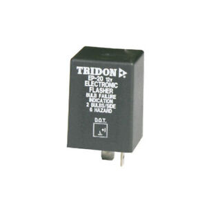 Tridon Electronic Flasher EP12 fits Triumph Dolomite 1850, Sprint