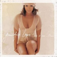 JENNIFER LOPEZ / THIS IS ME... THEN * NEW & SEALED CD * NEU *