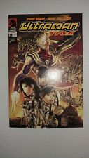 ULTRAMAN  TIGA #1 Dark Horse Comics VF/NM August 2003