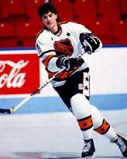 Mario Lemieux All Stars NHL Rendez-vous '87 8x10 Photo