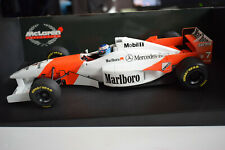 1:18 McLaren Mercedes MP4/11 M.HAKKINEN 1996