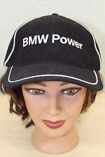 BMW Lifestyle Power Baseball Trucker Cap Hat Adjustable