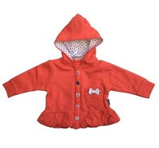 Cotton Blend All Seasons Baby Girls' Outerwear