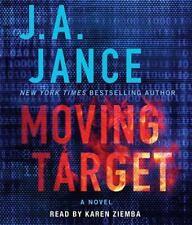 Moving Target: A Novel, Jance, J.A.