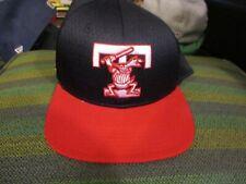 NWOT TOLEDO MUD HENS Dual Logo Spring Training Snapback Hat '47 Brand OSFA