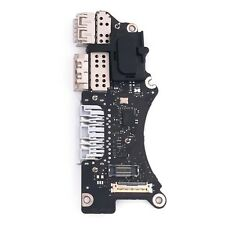 "Genuine I/O Board USB HDMI Macbook Pro 15"" A1398 Late 2013 Mid 2014 820-3547-A"