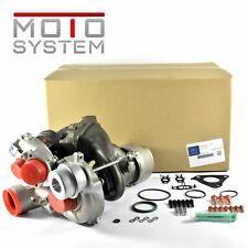 Bi-Turbolader OM 651.912 10009880019 6510900080 Mercedes-Benz 125 kW 170 PS