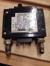 Heinemann 10 Amp Breaker AM1S-Z550-4W AM1SB99AAA02ALDDU50W