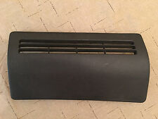 1991 Nissan 300ZX passenger side interior rear trim