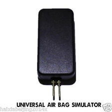 Auto Car Airbag Emulator Simulators SRS Fault Diagnostic Scan Tools Universal