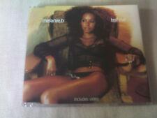MELANIE B - TELL ME - UK CD SINGLE