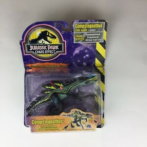 JURASSIC PARK COMPSTEGNATHUS IN THE CHAOS EFFECT LASHER 1998 71149