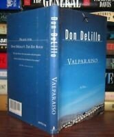 Delillo, Don VALPARAISO A Play in Two Acts 1st Edition 1st Printing