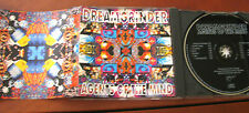 "DREAMGRINDER ""AGENTS OF THE MIND""-CD- ROCK PSYCHEDELICO"