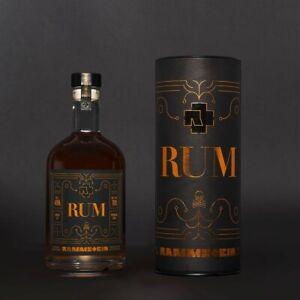 Rammstein Rum 40% vol. 700ml