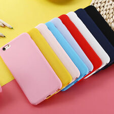 For Huawei P10 P20 P30 P40lite Ultrathin Soft TPU Slim Phone Case Silicone Cover