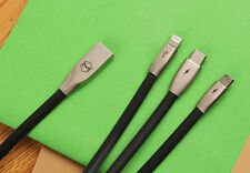 MCDODO 3 in1 Type-C Lightning Micro USB Charging Cable Fits For iPhone Andriod