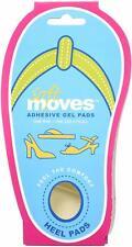 SoftMoves Gel Heel Pads One Size