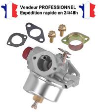 Carburateur pour moteur TECUMSEH 632795 - 632795A - 23088011 - 23020104 - 230990