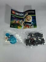 Lego Dimensions 71233 Ghostbusters Stay Puft Terror Dog Fun Pack