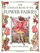 The Complete Book of the Flower Fairies,Cicely Mary Barker