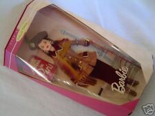 City Seasons Collector 1998 Fall Collection Autumn In Paris France Barbie Doll