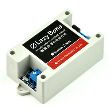 Smartphone controlled wireless switch - Lazy Bone (For Iphone and Android/Wifi)