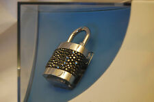 Swarovski Lock Out Jet Hematite USB Memory Key 959369